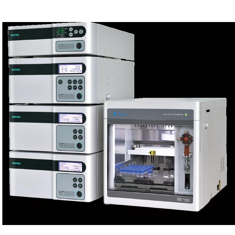 LC-100 HPLC