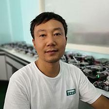 Zhu Zhihua